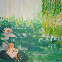 Rêve de fée - 2010 - Sandrine LIRANTE